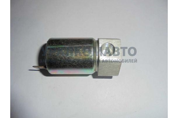клапан холодного пуска HOWO 61200090163